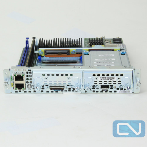 Cisco Networking Module