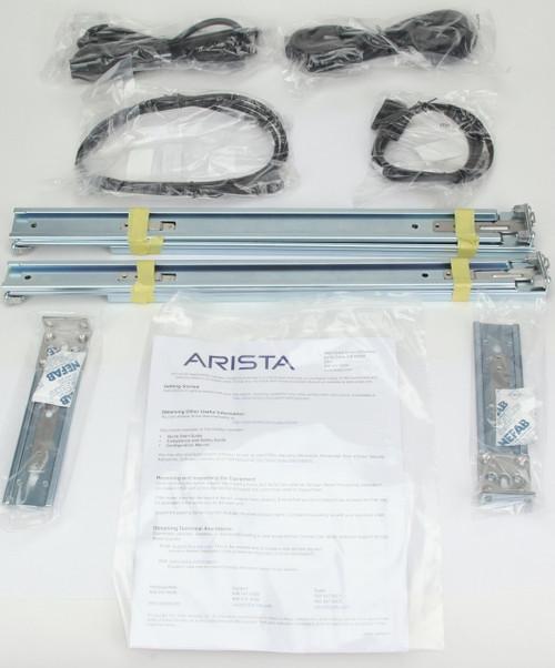 Arista Kit RJ45 ASY-00985-03 Kit View