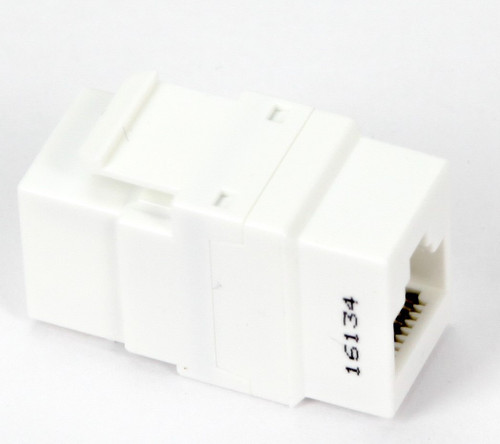 Ethernet Coupler # View