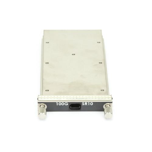 Cisco 100GBASE CFP Module CFP-100G-SR10 Switch View
