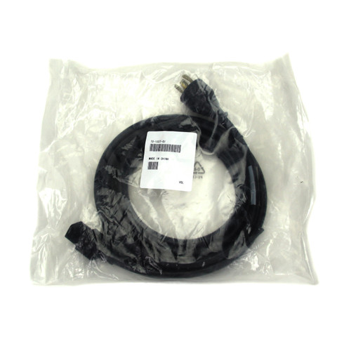 """Volex 6"""" Power Cord 72-1227-01 New Label View"""