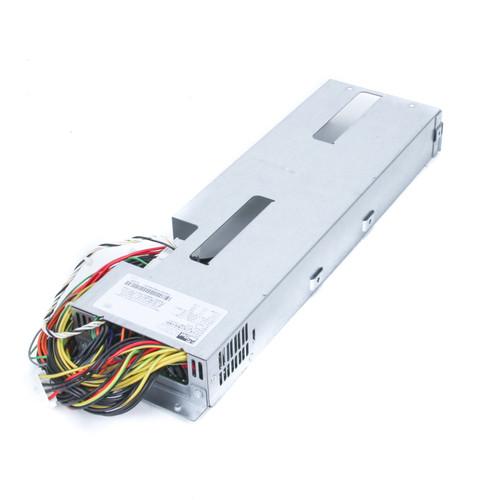 AcBel Power Supply Cradle 650w PSU Cracle PBE001  Used Back Top View