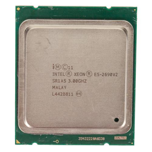 Intel® Xeon® E5-2690V2, 10 core, 3GHz Processor SR1A5 (B-Grade)