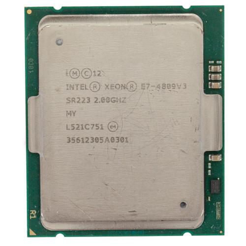 Intel® Xeon® Processor E7-4809 v3 SR223
