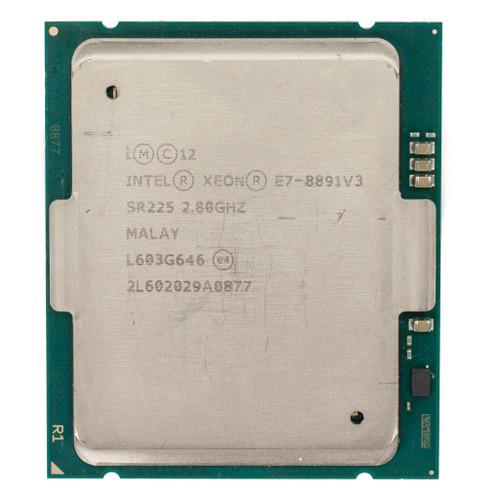Intel® Xeon® Processor E7-8891 v3 SR225