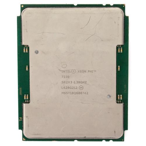 Intel® Xeon Phi™ Processor 7230 SR2X3