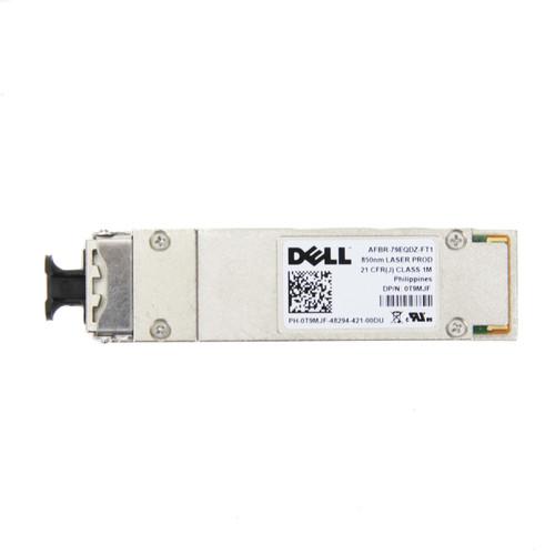 DELL T9MJF Transceiver For 40 Gigabit Ethernet