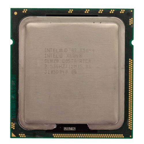 Intel® Xeon® E5649, 6 core, 2.53GHz Processor SLBZ8 (B-Grade)
