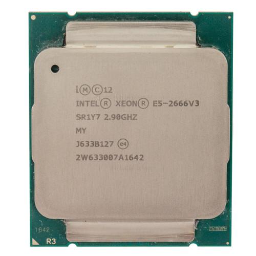 Intel® Xeon® E5-2666 v3, 10 core, 2.9GHz Processor SR1Y7 (B-Grade)