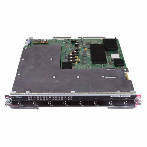 Cisco WS-X6908-10G-2T Catalyst 6900 Series 10 Gigabit Fiber Module with DFC4
