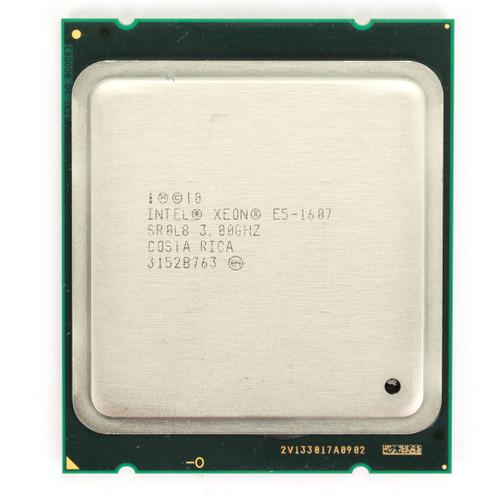 Intel® Xeon® E5-1607, 4 core, 3.00GHz Processor SR0L8 (B-Grade)