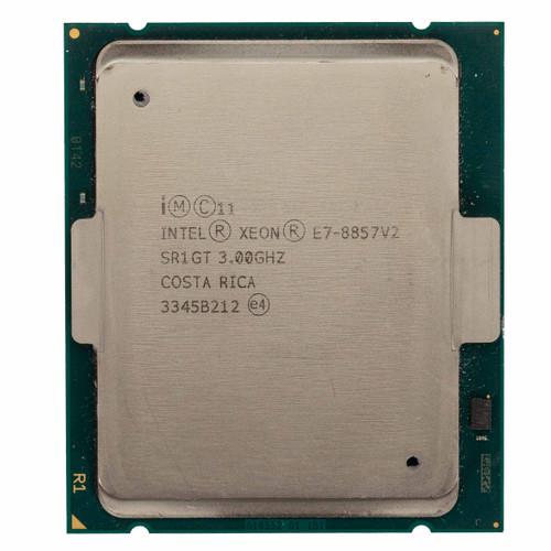 Intel® Xeon® E7-8857 v2, 12 core, 3.0GHz Processor SR1GT (B-Grade)