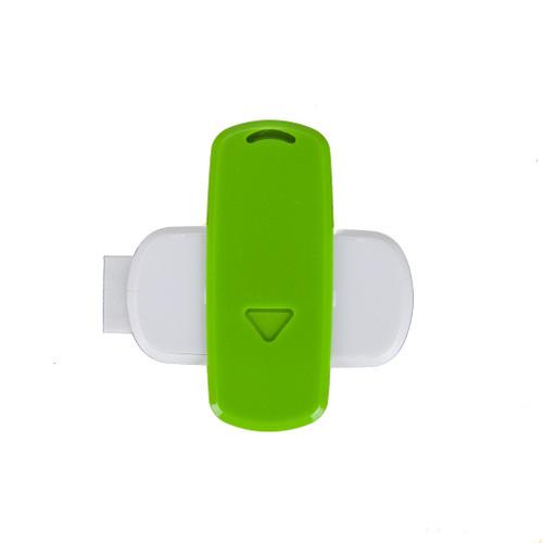 Lexar 32GB USB 3.0 Green Flash Memory Drive PC Storage TwistTurn JumpDrive