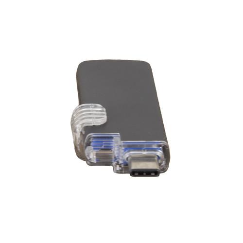 Lexar JumpDrive 64GB USB/USBC USB 3.0 Flash Memory Drive PC Storage