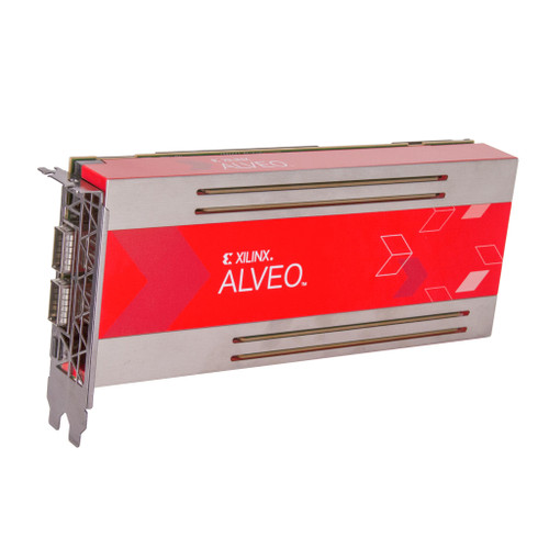 Alveo U250 Data Center Accelerator Card A-U250-P64G-PQ-G