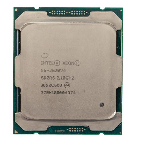 Intel® Xeon® E5-2620 v4, 8 core, 2.1GHz Processor SR2R6 (B-Grade)