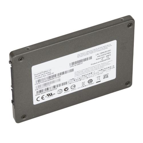 """200GB Micron RealSSD P400m Series MTFDDAK200MAN-1S1AA 6Gb/s 2.5"""" SATA SSD"""