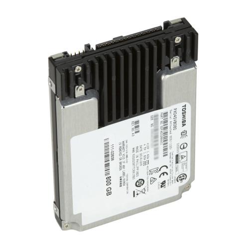 """Toshiba PX04SVB PX04SVB080 800GB 2.5"""" U.2"""