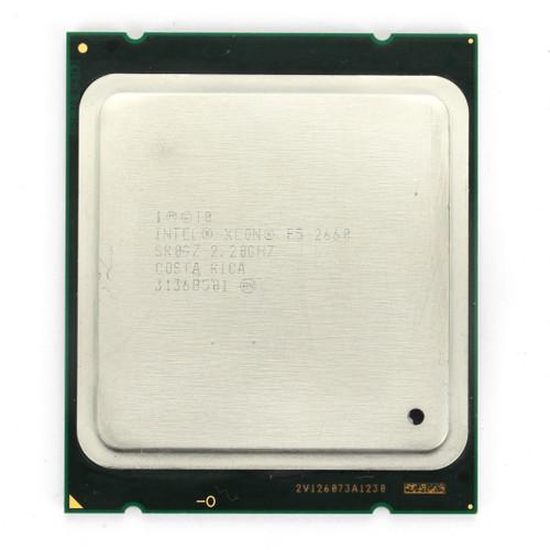 Intel® Xeon® E5-2660, 8 Core, 2.20GHz Processor SR0GZ (B-Grade)