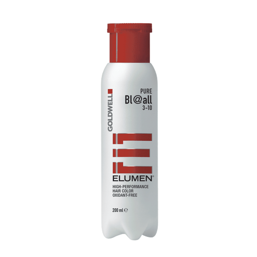 Elumen High-Performance Hair Colour