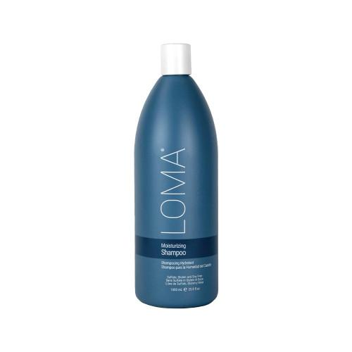 Moisturizing Shampoo, 1L