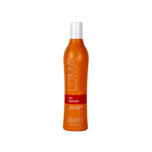Daily Shampoo, 355ml