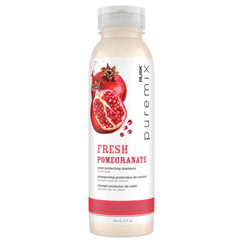 PureMix™ Pomegranate Color Protecting Shampoo