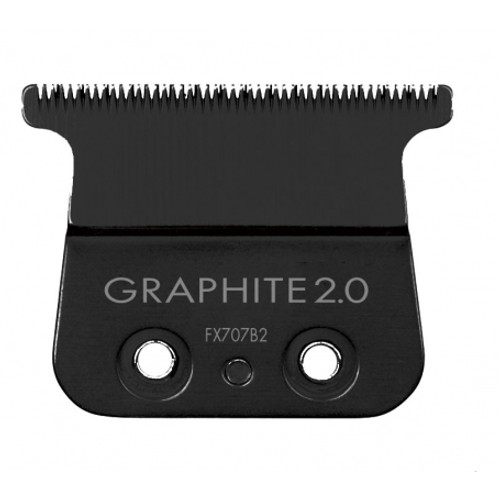 Graphite 2.0 Trimmer Blade - Deep Tooth