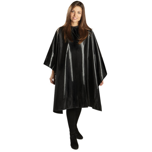 Deluxe All-Purpose Polyurethane Cape, Extra-Large