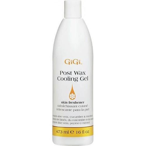 Post Wax Cooling Gel, 16 oz