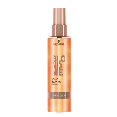 BLONDME Keratin Restore Bonding Shine Elixir All Blondes, 150ml