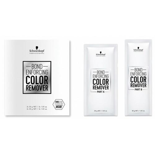 Bond Enforcing Color Remover Kit