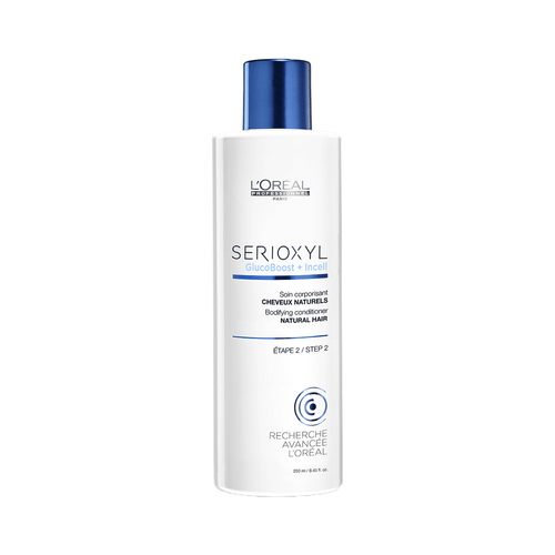 Serioxyl Conditioner for Natural Thinning Hair, 250ml