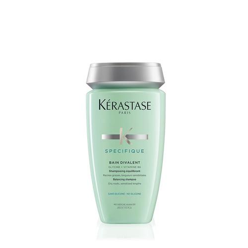 Spécifique Bain Divalent Shampoo For Oily Hair