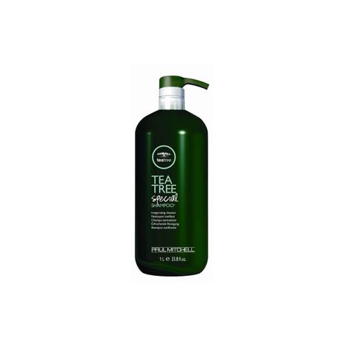Tea Tree Special Shampoo, 1L