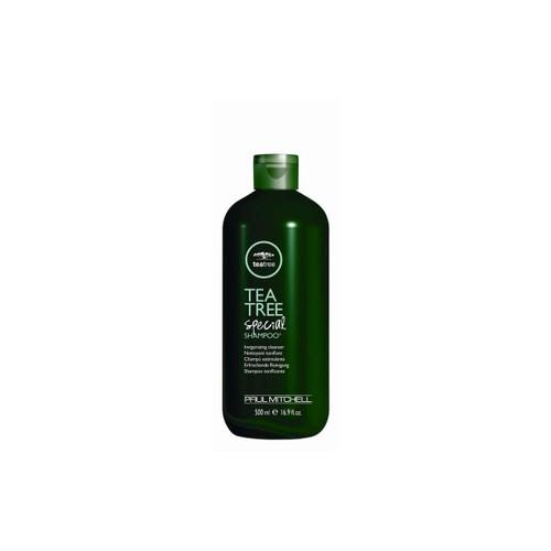 Tea Tree Special Shampoo, 500ml