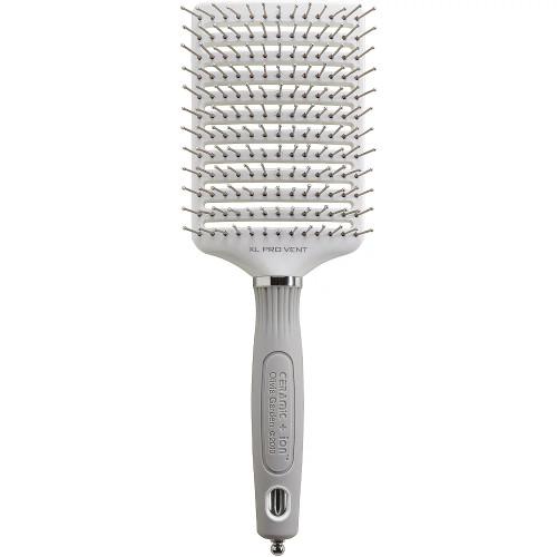 Ceramic + Ion XL Pro Vent Paddle Brush
