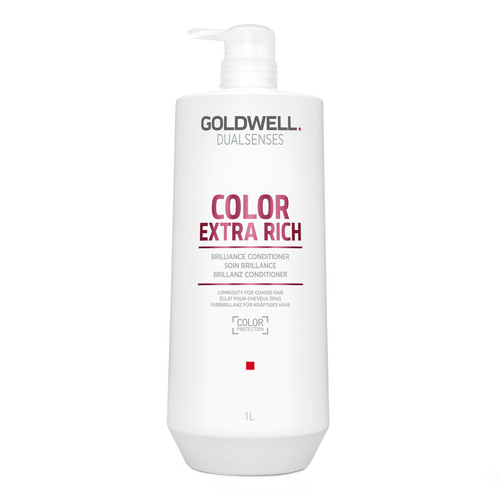 Dualsenses Color Extra Rich Conditioner, 1L