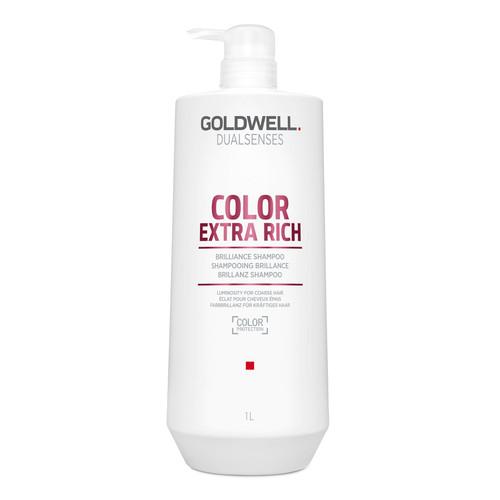 Dualsenses Color Extra Rich Fade Stop Shampoo, 1L