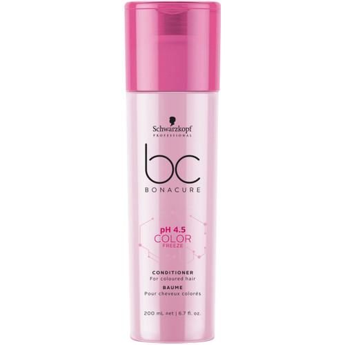 BC Bonacure pH 4.5 Color Freeze Conditioner, 200ml