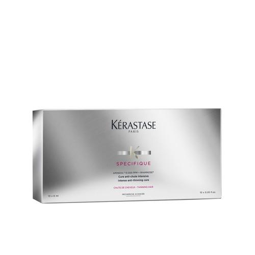 Spécifique Cure Anti-Thinning Aminexil Scalp Treatment