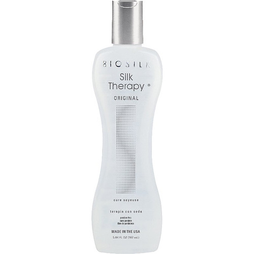 Biosilk Silk Therapy Serum, 167ml