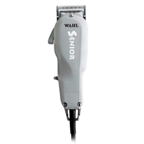 Wahl Senior Clipper, White