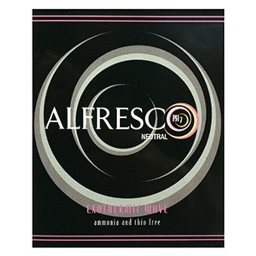 Alfresco Exothermic Wave Perm