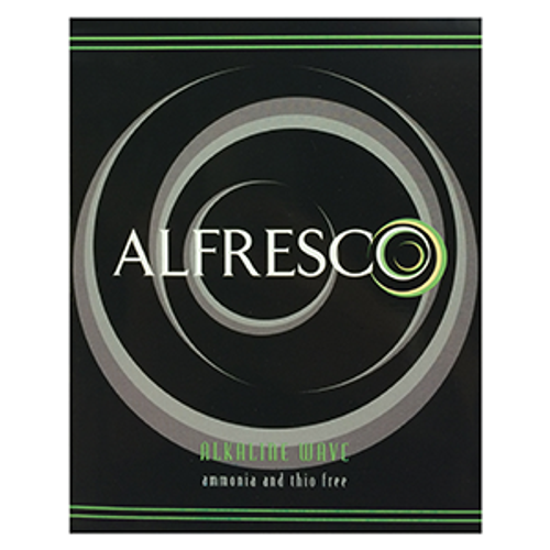 Alfresco Alkaline Wave Perm