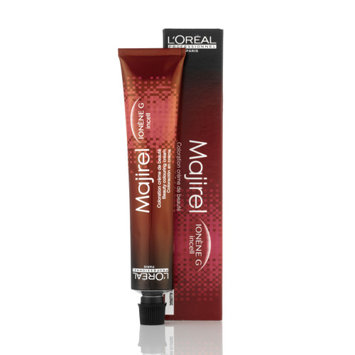 Majirel Permanent Hair Colour 50ml