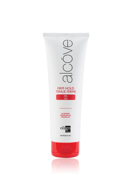 Alcove Firm Hold Gel, 250ml
