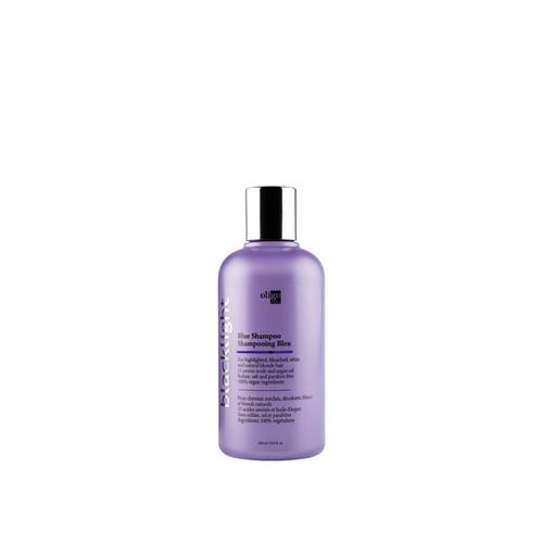 Blacklight Blue Shampoo