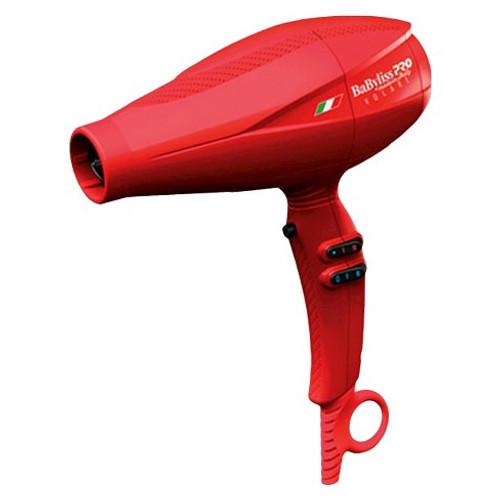 BaBylissPro™ Nano Titanium Volare® V1 Full-Size Dryer, Red