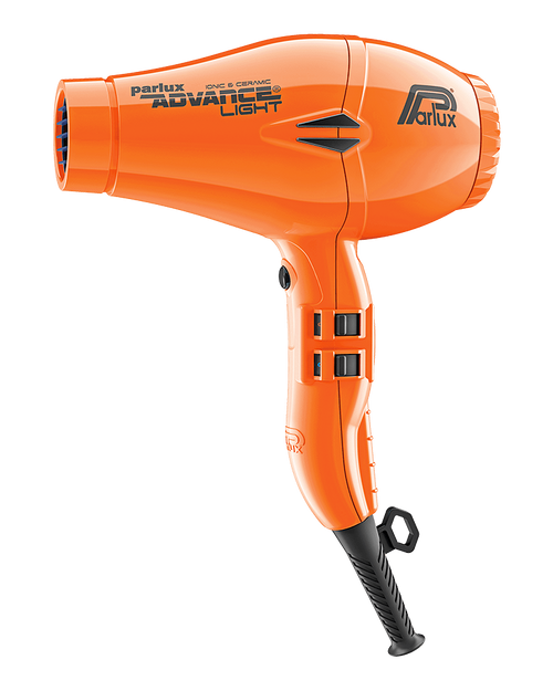 Parlux Advance Light Ionic & Ceramic Dryer, Orange
